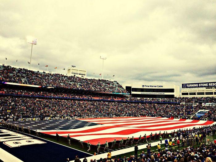 NFL Football USA Buffalo