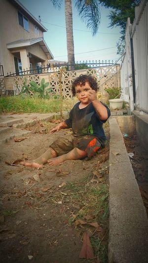 Angel's Dirt