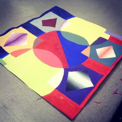 The random things I do with my freetime in art Todayinart Shutitkyle