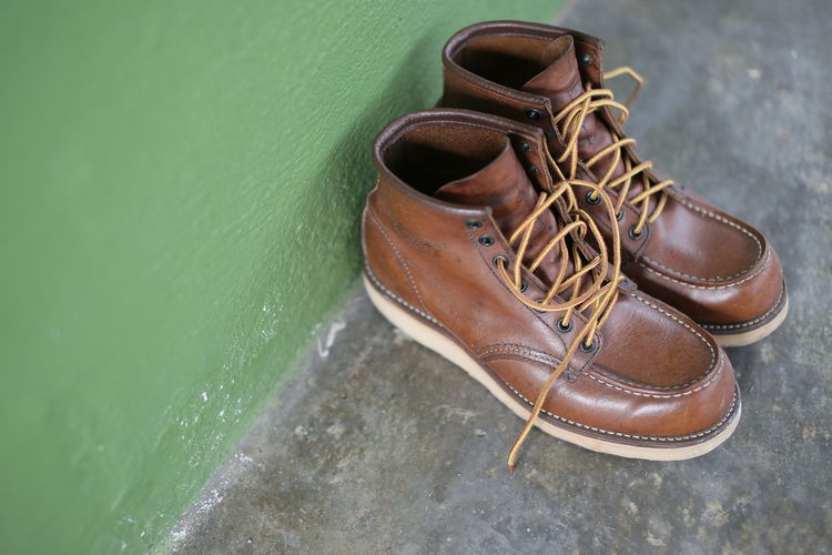 Boots Man Red Wing Shoe Boot Casual Clothing Dr Martens Shoes
