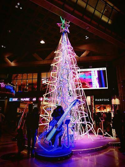 Lights Fetes 2014