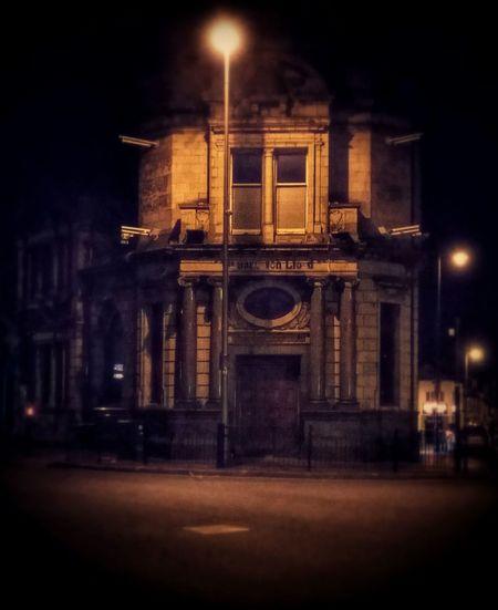Amazing World Beautiful Country Street Architecture Night Urban United Kingdom Smethwick
