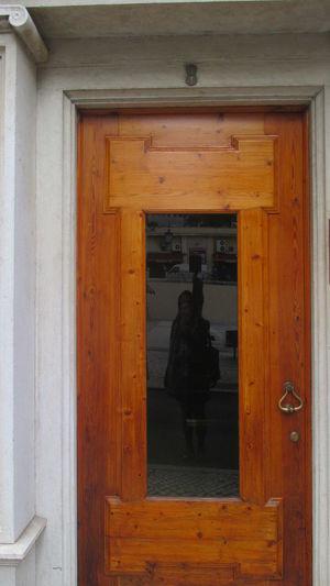 Architecture Beautiful Door Brown Door Built Structure Close-up Closed Door Day Door Door In Lisbon Doorway Glass On The Doo Indoors  No People Old Beautiful D Old Brown Door Old Brown Woodden Door Old Building  Old Doors Old Woodden Door Person Reflection Sculpture Silhouette Statue Urban Details