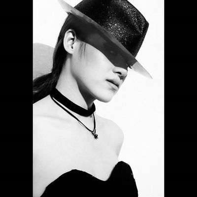 """ a Black hat "" By kaiooostudio.com Fashion Fashionistas Phooftheday Photographer Design Stylist Kaiooostudio"