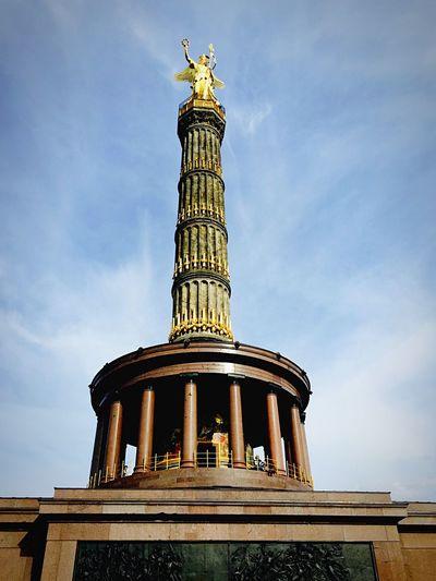 Sightseeing Historical Sights Berlin OpenEdit