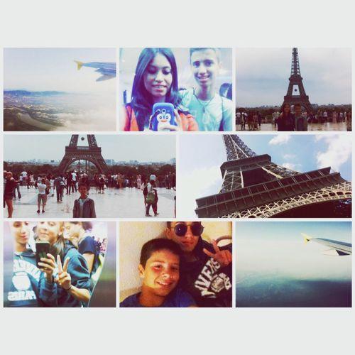 ??????14 Paris 2014 Hello World Taking Photos