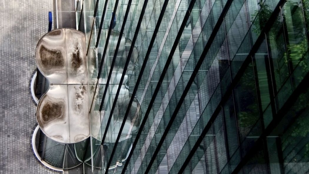 Architecture Modern Architecture Day Facades Fassade Glass - Material Modern Building Refelctions Steel Structure