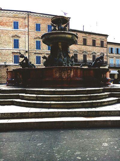 First Eyeem Photo Loreto Marche