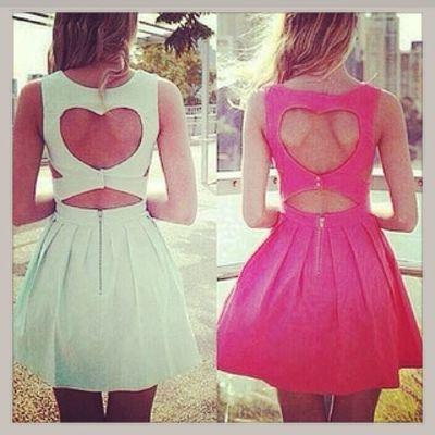 I like both :)