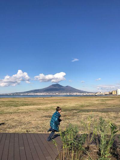 Sky Land One