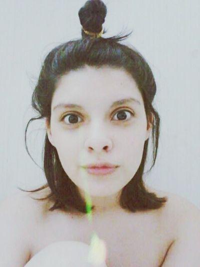 Taking Photos Hairstyle ▲▼ Me Voy O.O