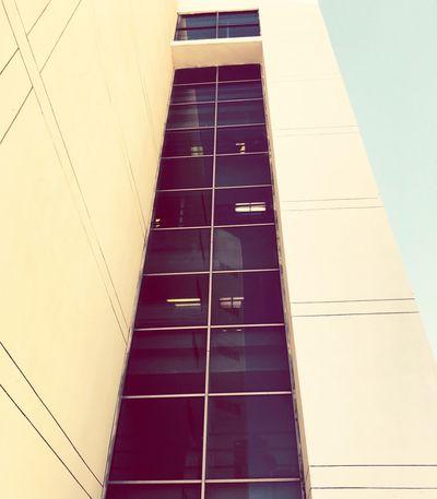 Building Exterior Architecture