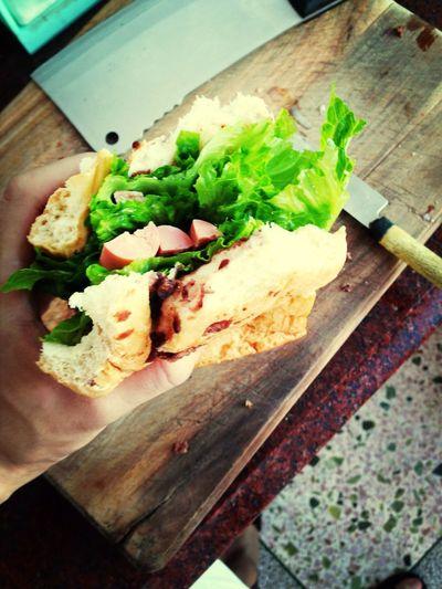 Food Enjoying Life I made it! Em,delicious.☺️