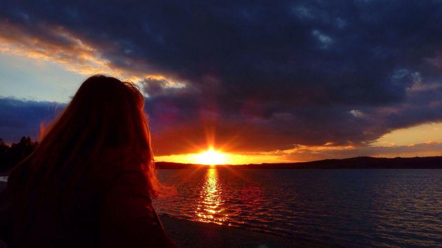 EyeEm Best Shots Sunset EyeEm Best Shots - Sunsets + Sunrise Nature