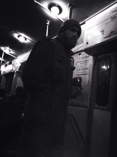 Tram Blackandwhite Streetbw Street Photography