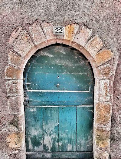 Door Closed Entrance Architecture Outdoors Close-up Blue Doors With Stories Number Doors Lover Doorporn Doors Street EyeEm France Eye4photography  EyeEmBestPics EyeEm Best Shots