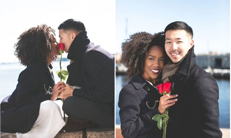 Blind Dating Sub Español