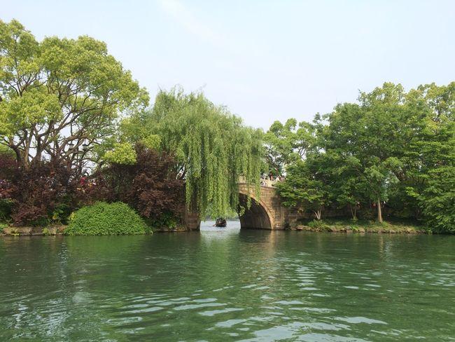 EyeEm Relaxing Enjoying Life Trip Traveling Lake XiHu China