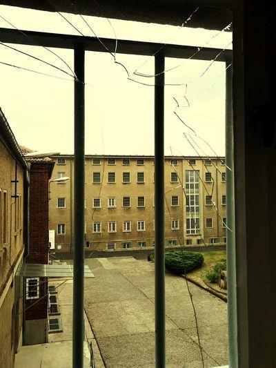 Prison Berlin