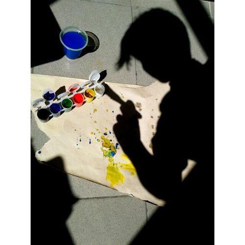 Shkaf_rnd Project 365 Shadows Selfie Color Art шкаф_рнд проект_365 Rnd