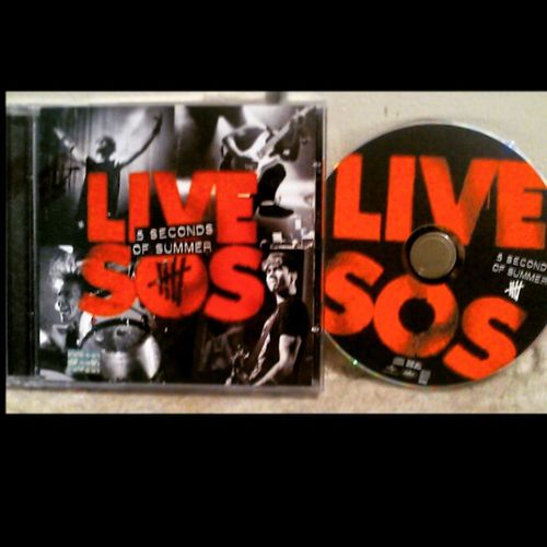 LiveSos 5secondsofsummer Viva5sos Memories..