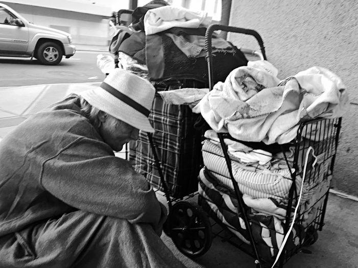 Streetphotography IPhoneography Sacramento Streetphoto_bw