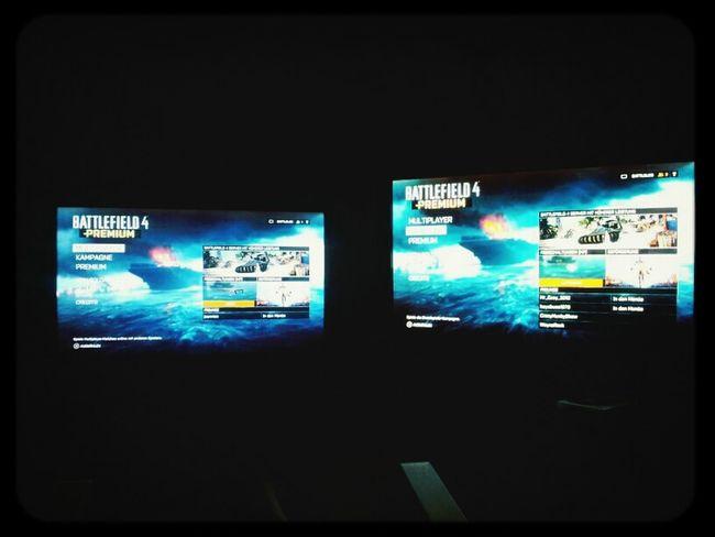 Game Time  Battelfield Playstation3