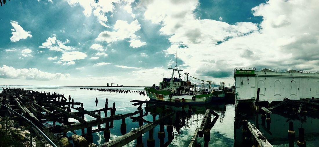 Water Harbor Scenics