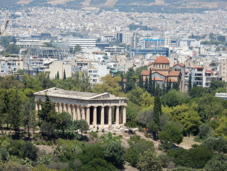 Architecture Built Structure Building Exterior No People Day Residential Building Outdoors Tree Cityscape City Sky Nature Athen Vacations Cityscape High Angle View Greek Athens, Greece Greece Athens Griechenland Athens City City Landscape Architecture
