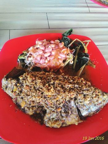 Street Food Worldwide Ikannyatnyat RMKolamPancingNirmala Edisibali Delicious Lunch KhasBali Latepost What Do You Think? Klungkung Bali Freshfish Yummy Food