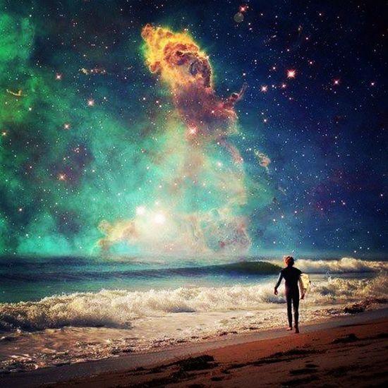 Dreams Psicodelico Psico Nebuloso Nebulosa Surf Surfing ImFree SurfingBoard Billabong