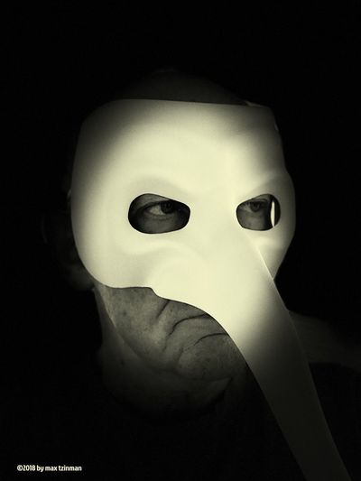 Masked Self Headshot Human Body Part Indoors  Portrait Disguise One Person Mask Mask - Disguise Human Face Mystery Obscured Face Representation EyeEmNewHere