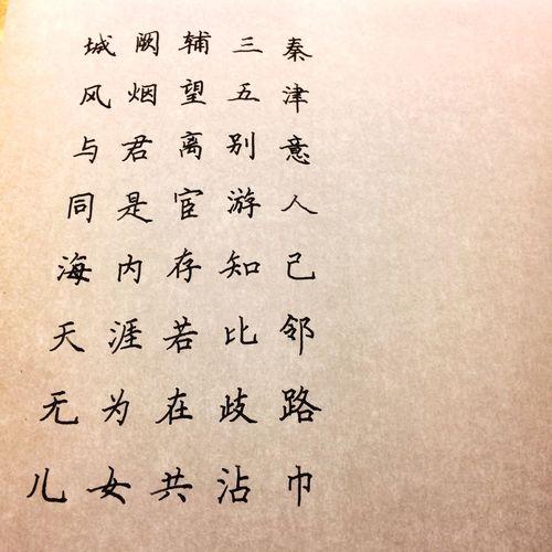 这两天无聊 都写了多少张字帖了_(:_」∠)_
