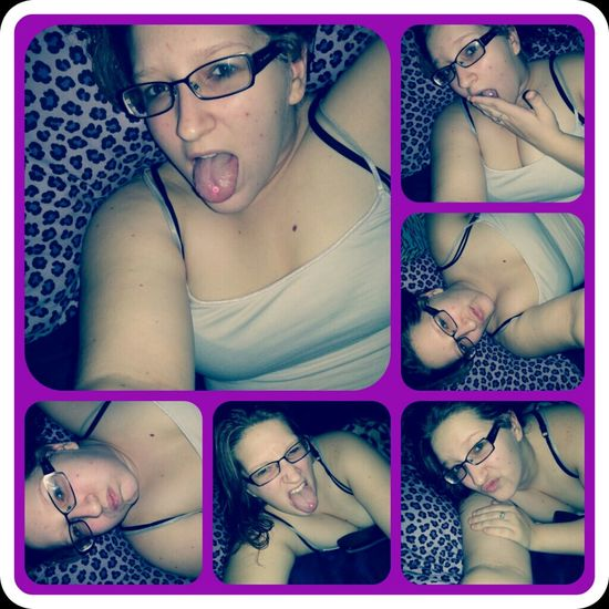 Silly Me Boreddddd Dont Judge Me  Dont Care Being Me:)