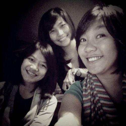 Sisters In Crime. Friendship. ♡   Partoflife Hi!