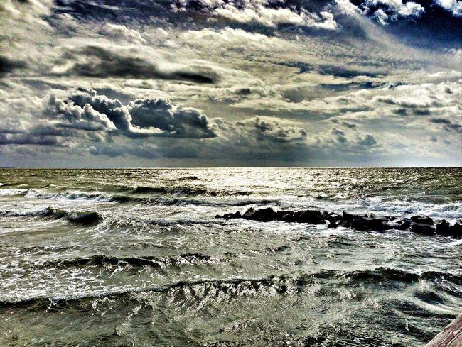 Ostsee // WeatherPro: Your Perfect Weather Shot