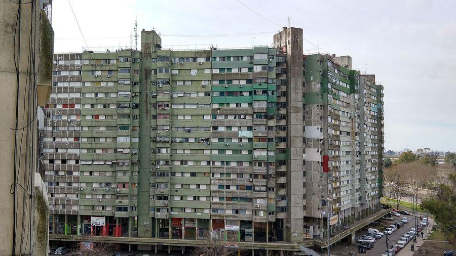 The Architect -