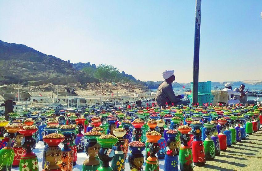 Truecolors Handcrafts Creativelocals People Day Travelegypt Travel Destinations Beauty