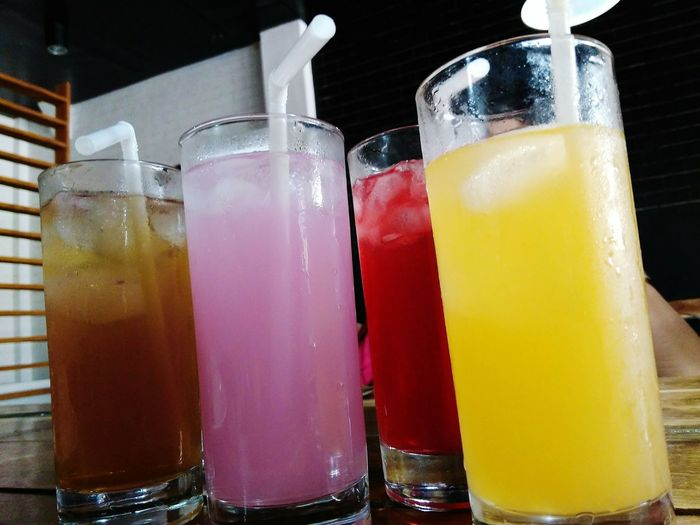 Pick your drink. Thirst Quencher Colored Drinks Showcase March Check This Out EyeEm Best Shots Eye4photography  First Eyeem Photo Liquid Lunch