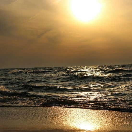 Beach Beachphotography Water_collection Lake View Waves Sunshine Summer Waves Crashing Beautiful Nature Bohemian