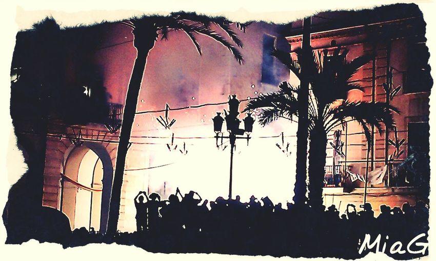 Noche de ruidos Eyem Best Shots Eyem Gallery Vilanova I La Geltru