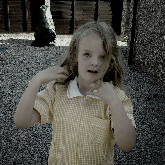 our beautiful little girl x First Eyeem Photo