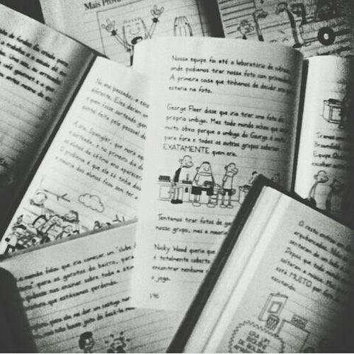 Livros Books Diariodeumbanana