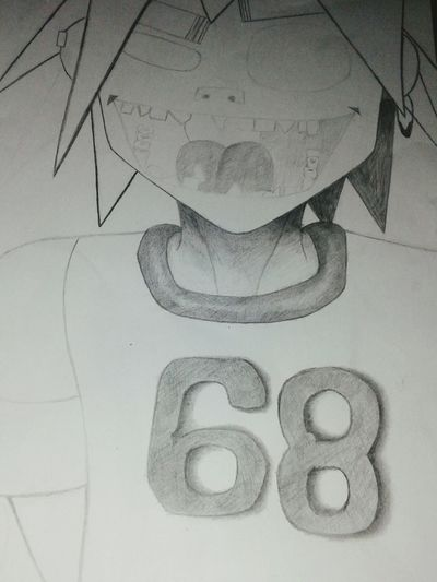 2D Drawing Hi! Drawings Desenho