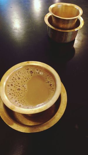 Filter Coffee Trichy Coffee ☕