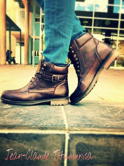 Damn am just so inlove with mu boots... Today's Hot Pic Fashion Boots❤ Epic
