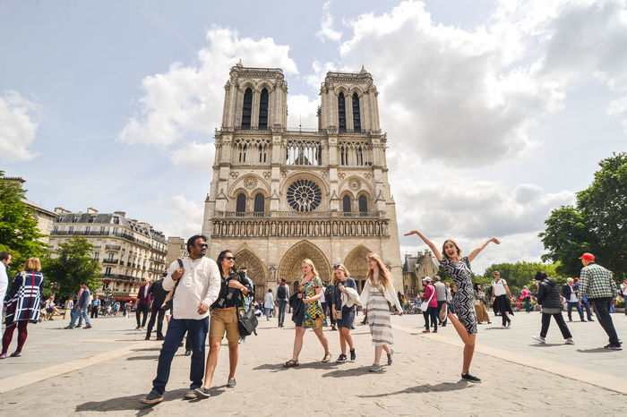 France French French People Montmartre Notre Dame De Paris Notre-Dame Paris People Snap a Stranger Strange Street Street Art Street Photography Streetphotography The Photojournalist - 2017 EyeEm Awards The Street Photographer - 2017 EyeEm Awards Waling Around Walking By