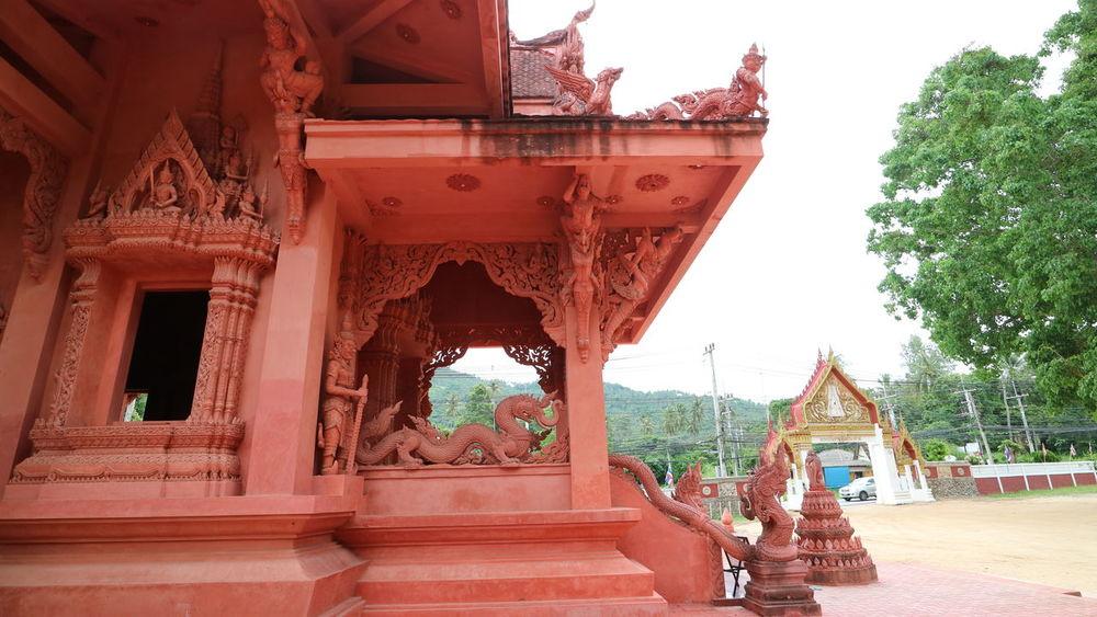 SnakeStonePagoda Travel Thailand Trip Thailand Samui Island Kosamui