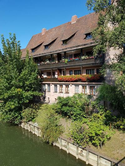 Nuremberg -