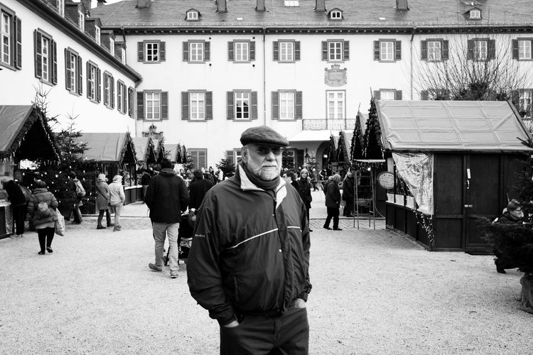 Black Black & White Black And White Black And White Photography Candid Casual Clothing Christmas Deutschland Frankfurt Fuji Fuji X100s Fujifilm Fujifilm_xseries Germany Lifestyles Mar Market Monochrome People And Places Person The Culture Of The Holidays Winter Winter Wonderland Xmas Xmas Decorations